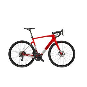 Wilier Cento1 Hybrid Ultegra, red/silver/black